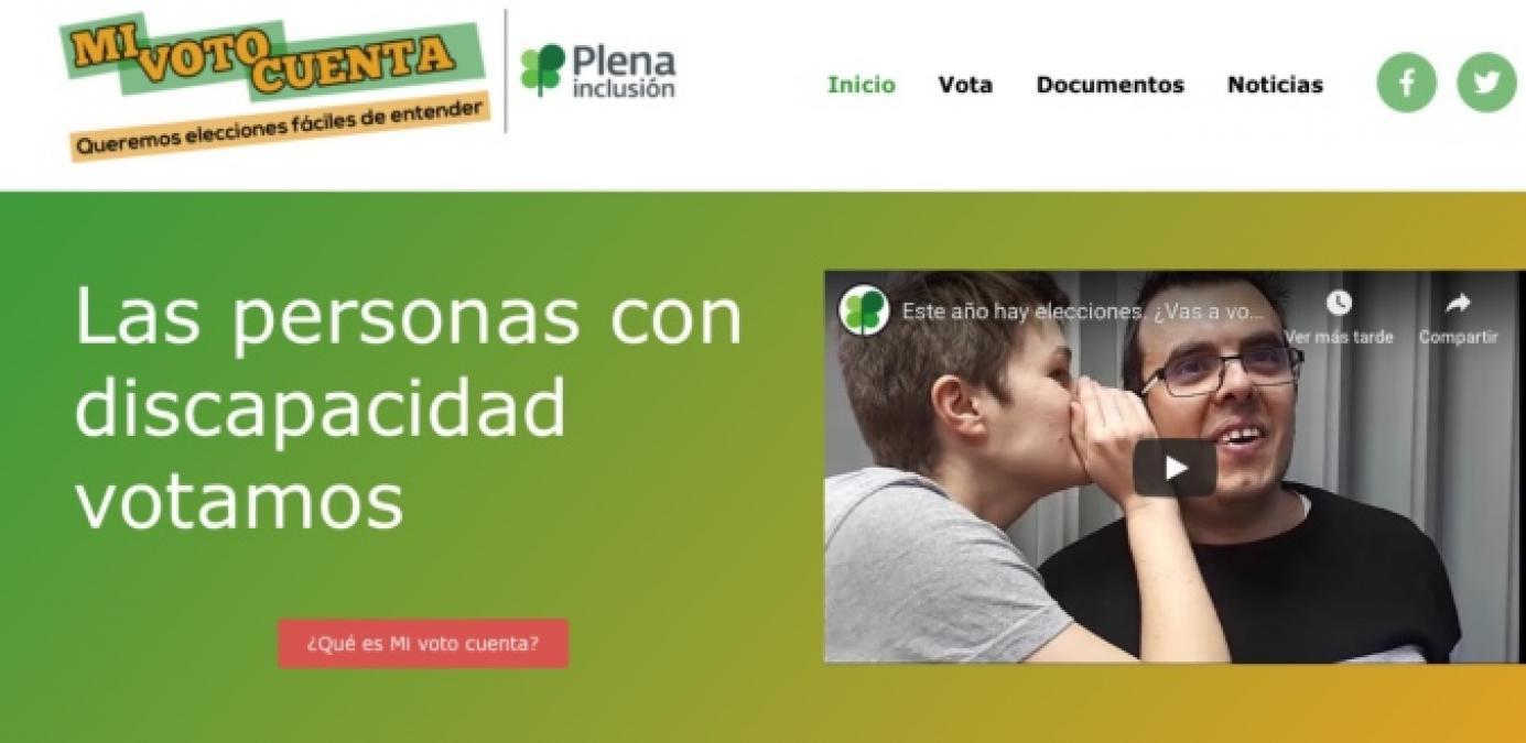#MiVotoCuenta: ¿Cómo mirar si mi nombre está en el Censo Electoral?