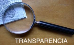 Transparencia