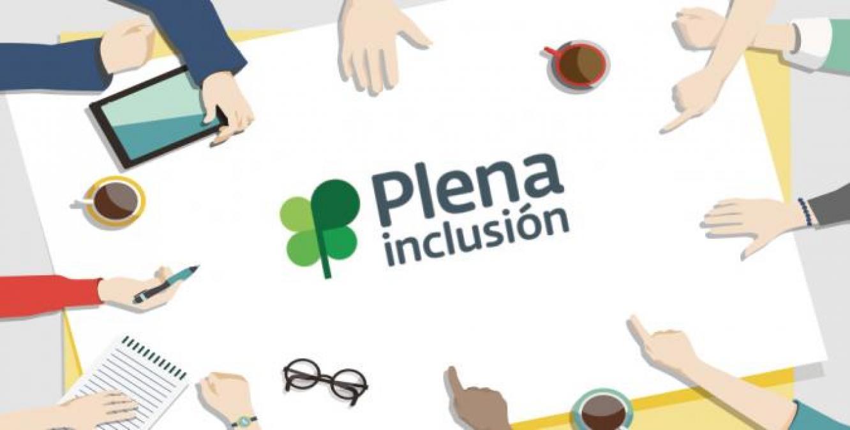 Asamblea General Ordinaria de Plena inclusión España